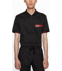 boss men's phillipson 75 slim-fit polo shirt