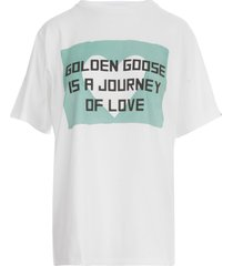 golden goose t-shirt