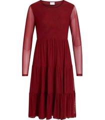 davis solid dress