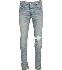 amiri playboy laser jean