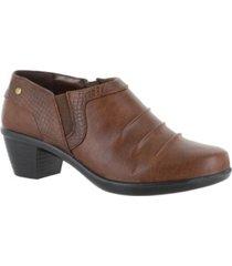 easy street cleo shooties women's shoes