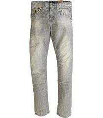 ltb joshua grijze slim fit jeans