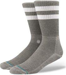 calcetín joven gris stance