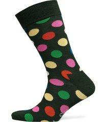 1-pack holiday dots socks gift set underwear socks regular socks multi/mönstrad happy socks