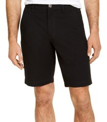 """inc international concepts men's roggen flat-front 10"""" shorts, created for macy's"""