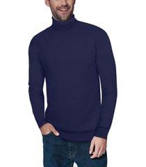 x-ray men's turtleneck sweater