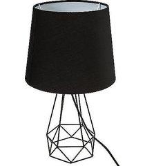lampa stołowa macron sześcienna