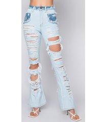 akira lucky you high waisted straight jeans