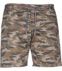 soul cage shorts