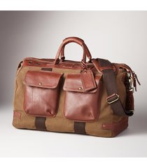 venerations duffle bag