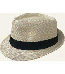 sombrero beige nuevas historias panama