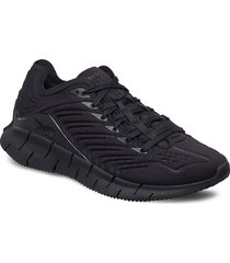 zig kinetica shoes sport shoes running shoes svart reebok performance