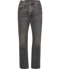 551z authentic straight swim s jeans grå levi´s men