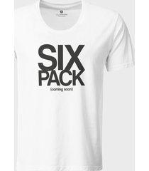 koszulka six pack coming soon