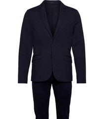 superflex suit pak blauw lindbergh