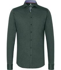desoto dress hemd 97007-3 groen