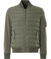 belstaff mantle jacket | scout green | 7102837-grn