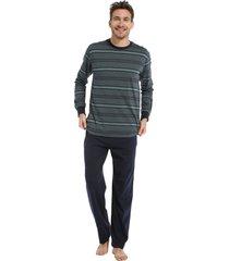 heren pyjama pastunette 23212-618-2-xxl/56