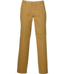 sale - jac hensen broek - modern fit - beige
