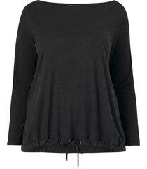topp carcozyness ls blouse
