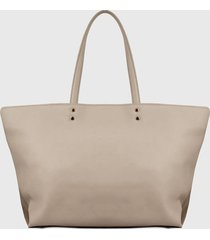 bolso gris mng
