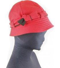 sombrero rojo almacén de parís