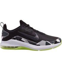 8-zapatillas de hombre nike nike air max alpha trainer 2-negro