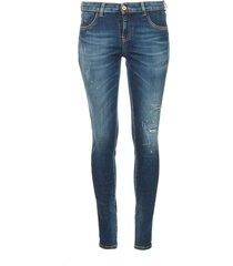 jeans sofi  blauw