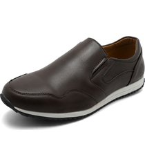 zapato casual cafe us polo assn