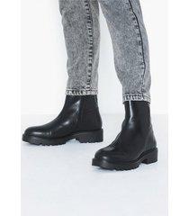 vagabond kenova biker boots flat boots