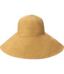 women's san diego hat straw sun hat - beige
