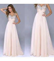 new womens sequins wedding bridemaid dress cocktail prom party dress st316