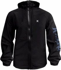 jaqueta hurley windbreaker first masculina