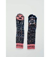 mrmisocki socks for creatives - volume 2.2 - soxi brown and asap socky