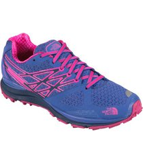 tenis mujer ultra cardiac the north face
