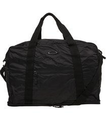 maletín negro oakley