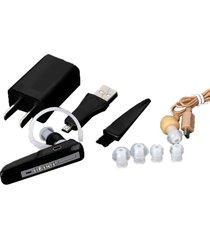 amplificador de sonido audífono recargable para la pérdida auditiva an