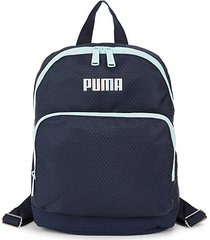 logo small backpack