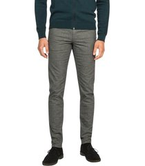 vanguard broek 5-pocket grijs