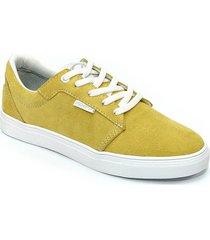 zapatilla amarilla vichino vico
