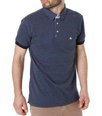 camisa polo manga curta urban city masculina