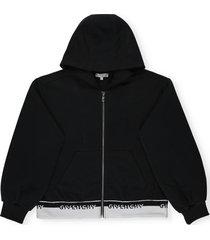 givenchy sweatshirt with hood