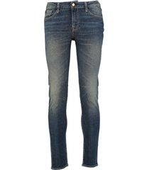 le temps des cerises boyfit ankle jeans
