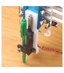 eleksmaker módulo de desenhar xy plotter eleksdraw substituição tinta titular a3 a5 gravador upgrade para máquina de desenho diy kit