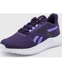 zapatilla violeta reebok energylux 3.0