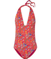 etro one-piece swimsuits
