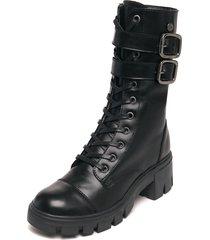 botas casuales de moda caña media suela plana tendencia y moda 2020 anuwa santorini