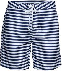 jbs swim shorts badshorts blå jbs