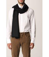 z zegna scarf z zegna wool blend scarf
