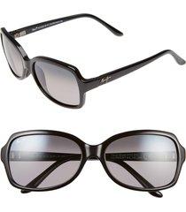 maui jim cloud break 56mm polarizedplus2 sunglasses -